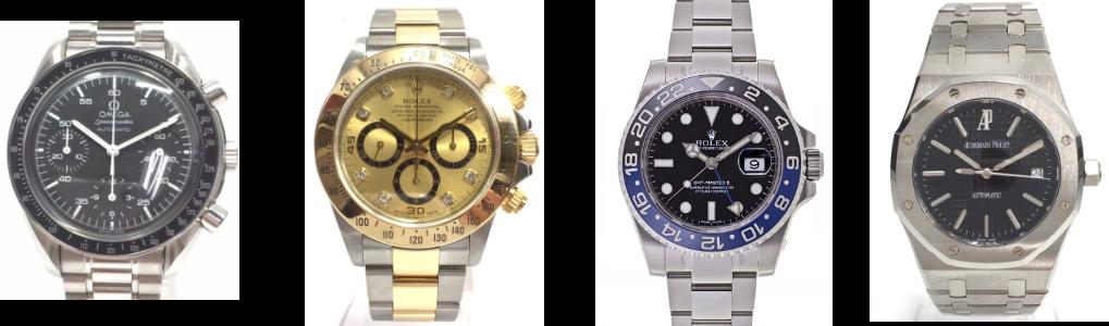 ヴィンテージウォッチ,腕時計