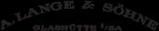 A.LANGE&SOHNE,ロゴ